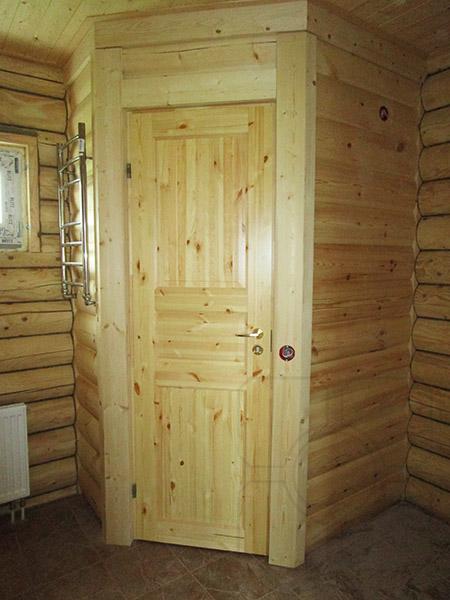 двери JeldWen фото