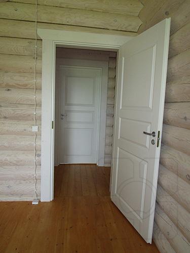 наличники на деревянные двери фото