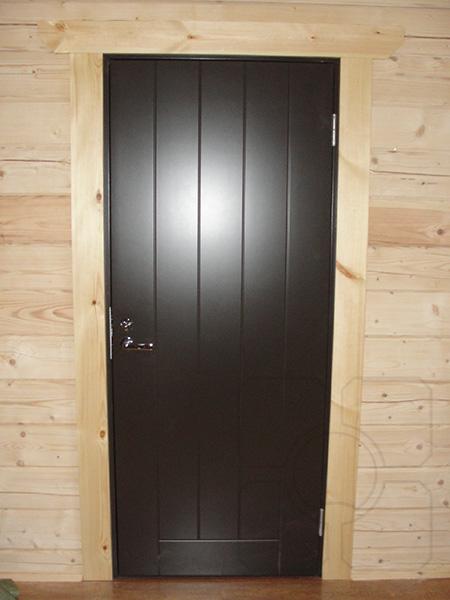 входная дверь JeldWen фото