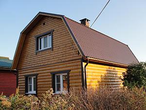 реконструкция дома цена